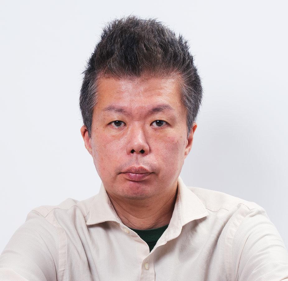 Kojo Okumoto